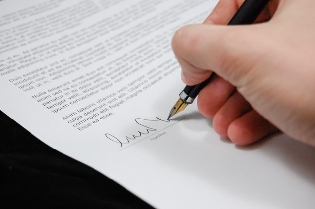 Divorce Law Prenuptial Agreements