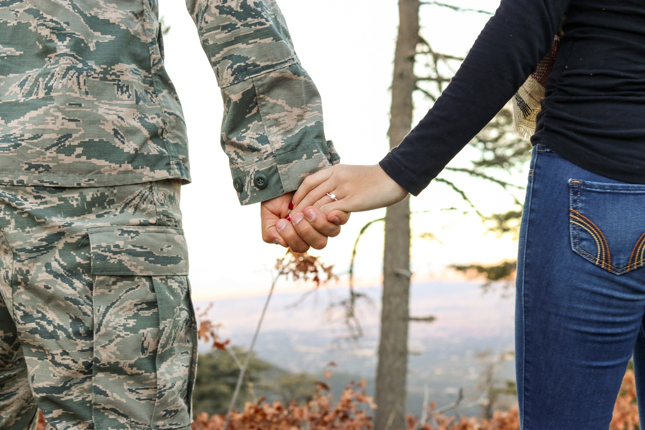 Military spouses and divorce solutioingenieria Images