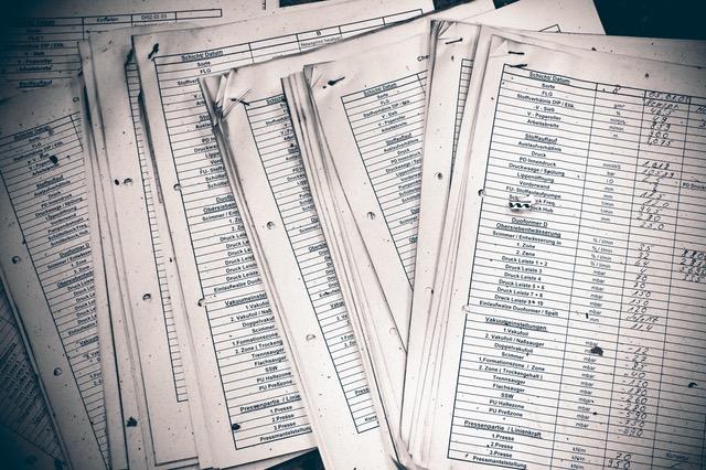 Beginning Checklist: Planning to File for Divorce