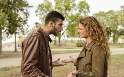 Are You in a Toxic Relationship? Warning Signs and How to Get Help
