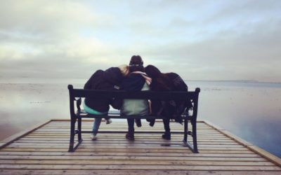 Finding Your Support System