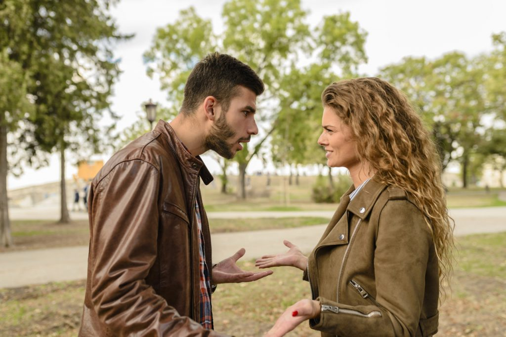 Are You in a Toxic Relationship? Warning Signs and How to